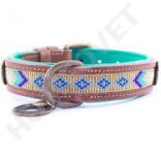 DWAM Hundehalsband Indi Moon