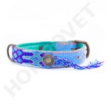 DWAM Hundehalsband Blue