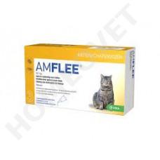 Amflee Spot-On für Katzen