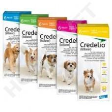 Credelio für Hunde