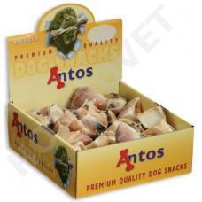 Antos Kalbshufe gefüllt mit Traubenzucker