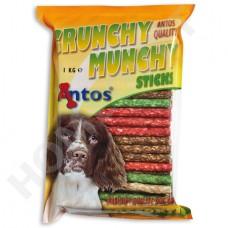 Antos Munchy- Kaurollen Mix - Paket