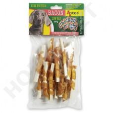 Antos Chicken D'Light Bacon