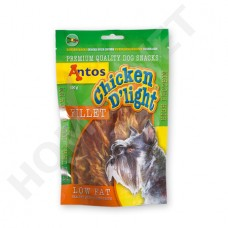 Antos Chicken D'Light 100 % Hühnerbrustfilet