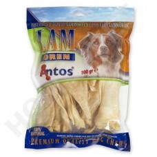 Antos Lamm Ohren für Hunde