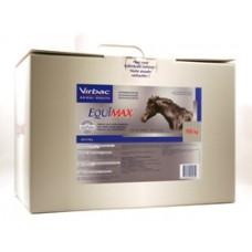 Virbac Equimax Wurmkur Pferd Studpack 48 Stück  Vorteilspackung