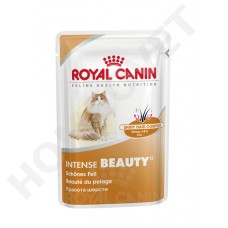 Royal Canin Intense Beauty 12 Nass Futter 85 gr