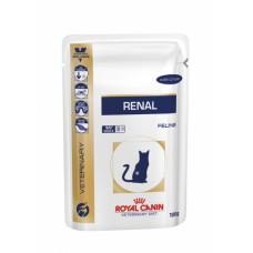 Royal canin Veterinary Diet Feline Renal Feuchtnahrung - Beutel