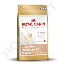 Royal Canin Breed Labrador Retriever Junior