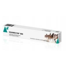 Equimectin 800 Wurmpaste für Pferde - Ivermectin.
