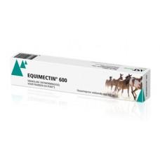 Equimectin 600 Wurmpaste für Pferde ( Ivermectin.)