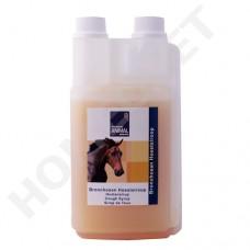 Homeovet Bronchosan Sirup  Atemwegserkrankungen bei Husten & Schleim bei pferde