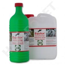 Stassek Equilux Schnellreiniger für Fell, Haut, Schweif und Mähne