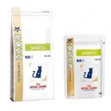 Royal Canin Veterinary Diet Diabetic Katze
