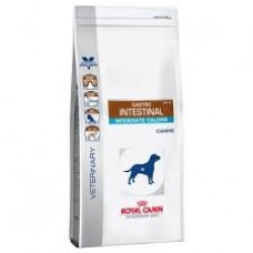Royal Canin Veterinary Diet Gastro Intestinal Moderate Calorie Hund