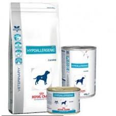 Royal Canin Veterinary Diet Hypoallergenic Hund