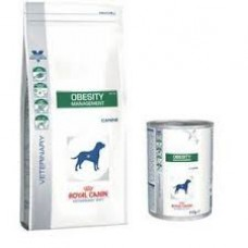 Royal Canin Veterinary Diet Obesity Management Hund