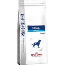 Royal Canin Veterinary Diet Renal Special Hund