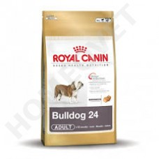 Royal Canin Breed Bulldog Adult