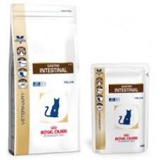 Royal Canin Veterinary Diet Gastro Intestinal für Katzen