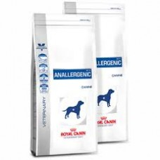 Royal Canin Veterinary Diet Anallergenic Hund