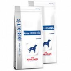Royal Canin Veterinary Diet Anallergenic Hund