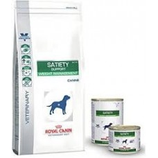Royal Canin Veterinary Diet Satiety Support Hund