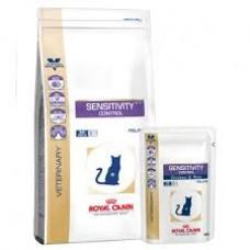 Royal Canin Veterinary Diet Sensitivity Control Katze