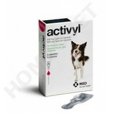 Activyl Lösung zum Auftropfen für Hunde