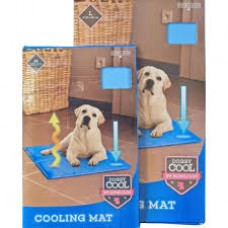Hunde Kühlmatte - Kühlkissen
