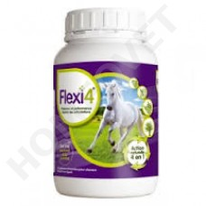 Flexi4 oral gel Zoetis