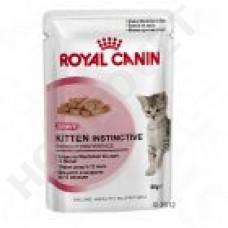 Royal Canin Kitten Instinctive 12 Nass Futter 85 gr