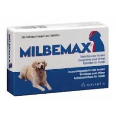 Milbemax grosser Hund ab 5 kg - Wurmkur
