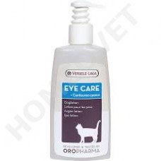 Versele Laga Oropharma Eye Care Augenlotion für Katzen