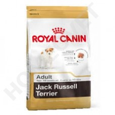 Royal Canin Breed Jack Russell Adult