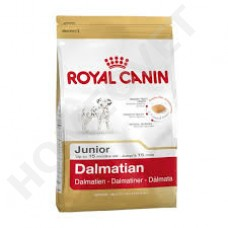Royal Canin Breed Dalmatian Junior