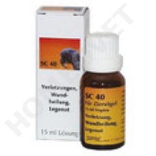 Supra Cell Ziervögel SC 40