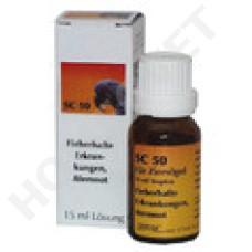 Supra Cell Ziervögel SC 50