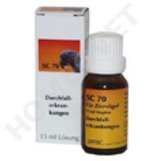 Supra Cell Ziervögel SC 70