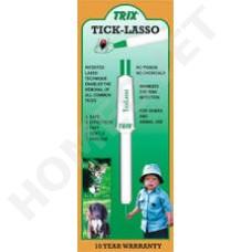 Trix Zecken - Lasso mit Zeckentest möglichkeit