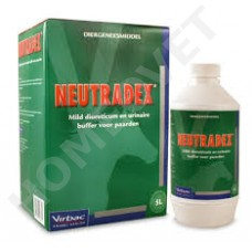 Virbac Neutradex