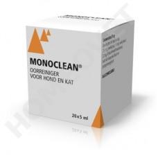 AST Monoclean® Ohreiniger