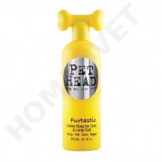Pet Head Furtastic Hunde Pflegespülung für langes & lockiges Fell