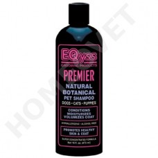 Eqyss Premier Natural Botanical Pet Shampoo Import USA