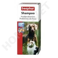 Beaphar Shampoo für Hunde und Katzen bei Hautprobleme