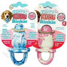 Kong Puppy Binkie Welpenspielzeug