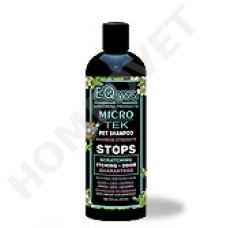 Eqyss Micro Tek Pet medicated Shampoo Import USA
