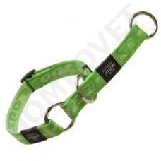 Rogz Alpinist Choker Lime