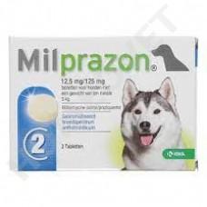 Milprazon Entwurmungstabletten Große Hund