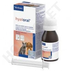 Virbac Hyaloral gel